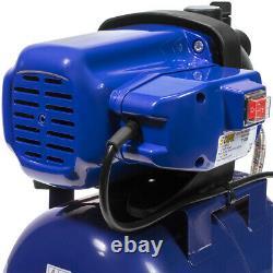 1.6 HP 1 Water Jet Pump Shallow Well Fountain Garden Sprinkler System Lawn