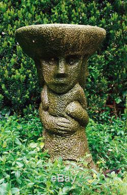 Aztec Fountain Garden Fountain Garden Water Feature