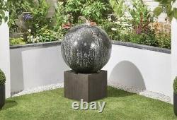 Cascading Moon By Kelkay Easy Fountain Water Feature 44006