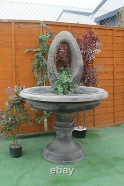 Huge Selection Of Stone Garden Fountains, Classic Eye Fountain Water Feature