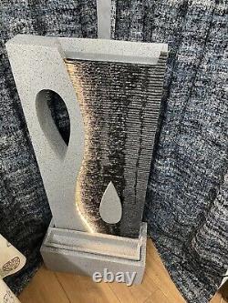 Large size indoor outdoor Modern Garden Water Feature fountain