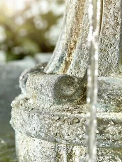 Lioness Fountain By Kelkay Easy Fountain Water Feature 44001L