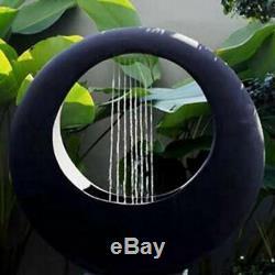 Satu Bumi Feist Garden Water Fountain