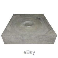 Aquascape Fontaine D'eau Du Bassin Pour Patio, Pont, Maison, Paysage, Jardin 76000