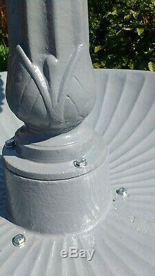 Architectural Grande Fonte 3 Niveau Jet D'eau Feature