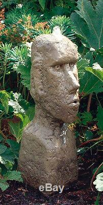 Caractéristiques Rapi Nui Fontaine De Jardin Fontaine De Jardin D'eau