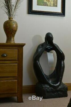 Ce Qui Est Maintenant Eau Caractéristique Fontaine Maison Jardin Statue Granit En Pierre Autonome