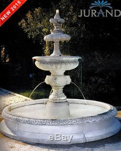 Fontaine D'eau Fontaine Fontaine Fontaine Fontaine Danse Eaux Jardin 1088