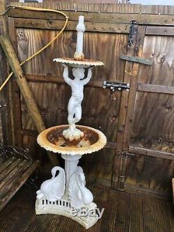 Fonte Fontaine D'eau