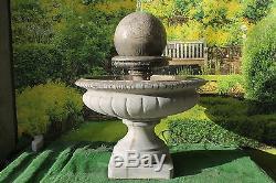 Grand Choix De Fontaines D'eau, Hampshire Garden Ball