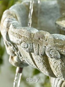 Lionne Fontaine Par Kelkay Facile Jet D'eau Caractéristiques 44001l